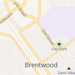 Directions for EASTBAY WORKS 1 STOP CAREER CENTERS in BRENTWOOD, ca 281 PINE ST