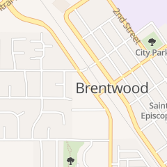 Directions for East County Performing Arts in Brentwood, CA 3901 Walnut Blvd Ste A