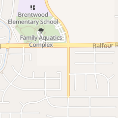 Directions for In-Shape in Brentwood, CA 180 Griffith Ln