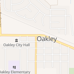 Directions for New Beginnings Christian Center in Oakley, CA 132 Ohara Ave