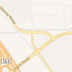Directions for Laurel Ridge Community Church in Oakley, CA 2459 Laurel Rd