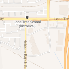 Directions for The Joint Chiropractic in Brentwood, CA 5421-5501 Lone Tree Way # 120