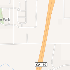 Directions for Grace Bible Fellowship of Antioch in Antioch, CA 3415 Oakley Rd