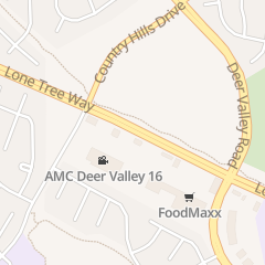 Directions for Clergy Access in Antioch, CA 4464 Lone Tree Way
