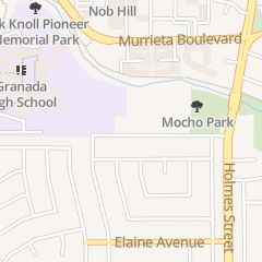 Directions for Holy Cross Lutheran Church Elca in Livermore, CA 1020 Mocho St