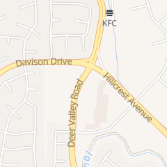 Directions for Deer Valley Chiropractic in Antioch, CA 3381 Deer Valley Rd