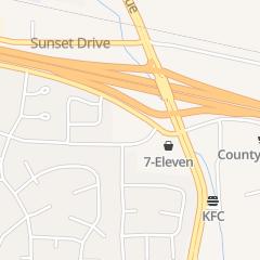 Directions for Antioch Christian Center in Antioch, CA 1360 E Tregallas Rd