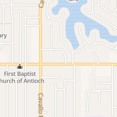 Directions for Golden Hills Community Church in Antioch, CA 525 E 18th St