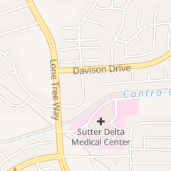 Directions for Dombrowski & Associates Cpas Llp in Antioch, CA 3731 Sunset Ln Ste 100