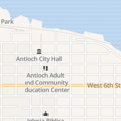 Directions for Family Stress Center in Antioch, CA 315 G St