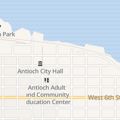 Directions for Masonic Lodge Antioch Brentwood in Antioch, CA 521 W 2nd St