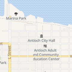 Directions for Alive-Futures Explored in Antioch, CA 808 W 3rd St