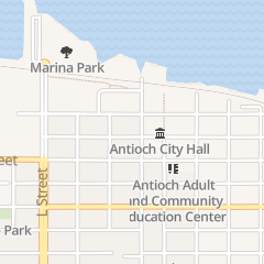 Directions for Nifty As Is in Antioch, CA 218 I St