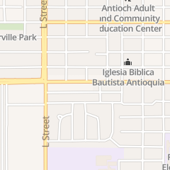 Directions for Matchmaker Restaurant in Antioch, CA 913 W 10th St