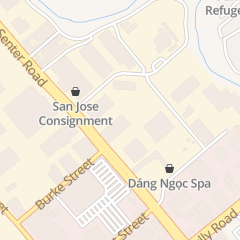 Directions for New Thu Thao Bridal and Tuxedo in San Jose, CA 2114 Senter Rd Ste 17