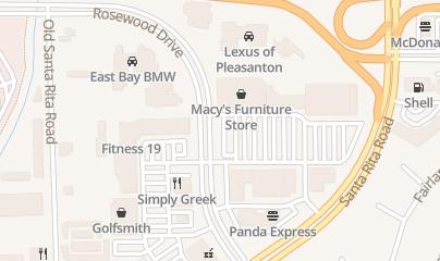 Directions for Zen Wellness in Pleasanton, CA 4275 Rosewood Dr Ste 24