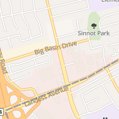 Directions for Distinguished Math Academy in Milpitas, CA 1297 S Park Victoria Dr