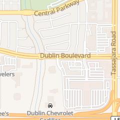 Directions for Glamour Nail Spa in Dublin, CA 4288 Dublin Blvd