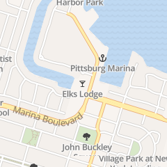 Directions for Elks Bpo (The Benevolent & Protective Order of Elks of the Usa) in Pittsburg, CA 200 Marina Blvd
