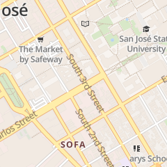 Directions for Fedex Office Print & Ship Center in San Jose, CA 93 E San Carlos St