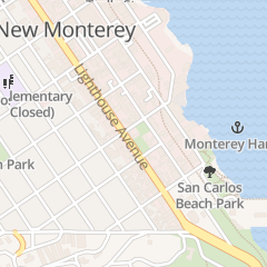 Directions for Kato Corner Store in Monterey, CA 398 Lighthouse Ave