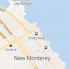 Directions for Austino's Patisserie in Monterey, CA 851 Cannery Row
