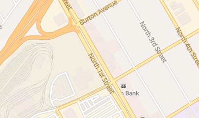 Directions for Chetan Sureja | SEO & PBN Link Building Expert in San Jose, CA N. 1st Street