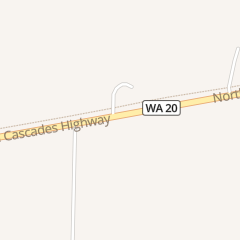 Directions for Birdsview Brewing Company in Concrete, WA 38302 State Route 20