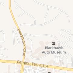 Directions for Kal -Kustom Enterprises in Danville, CA 3900 Blackhawk Plaza Cir
