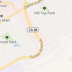 Directions for Safeway in Pacific Grove, CA 1212 Forest Ave