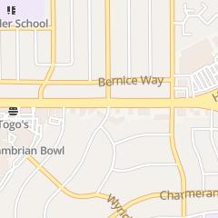 Directions for California Check Cashing in San Jose, CA 14706 Camden Ave