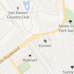 Directions for East Bay Perinatal Medical Associates in San Ramon, CA 9260 Alcosta Blvd Ste C17a