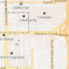 Directions for Check 'N Go in San Jose, CA 2910 Stevens Creek Blvd Ste 107