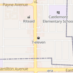 Directions for 7-Eleven in San Jose, CA 1444 S Winchester Blvd