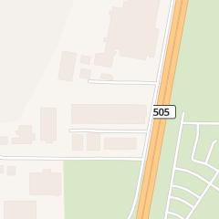 Directions for Updike Distribution Logistic in Vacaville, CA 400 Crocker Dr