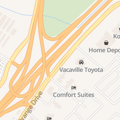 Directions for Blake Austin College - Medical Careers in Vacaville, CA 611 Orange Dr