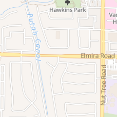 Directions for Envy Nails Spa in Vacaville, CA 500 Elmira Rd
