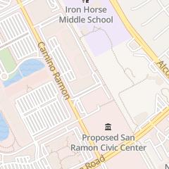 Directions for Enterprise Fleet Management in San Ramon, CA 2633 Camino Ramon