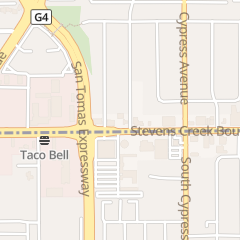 Directions for MAC PRO SYSTEMS in San Jose, CA 3585 Stevens Creek Blvd