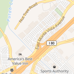 Directions for Angel Nail & Spa in Vacaville, CA 1615 E Monte Vista Ave