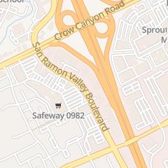 Directions for Enterprise in San Ramon, CA 2474 San Ramon Valley Blvd