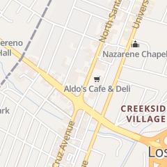 Directions for Natalie Salon in Los Gatos, CA 431 N Santa Cruz Ave