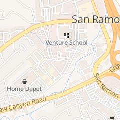 Directions for Financial Perspectives in San Ramon, CA 18 Crow Canyon CT Ste 205
