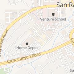 Directions for San Ramon Valley Bible Church in San Ramon, CA 115 Ryan Industrial CT