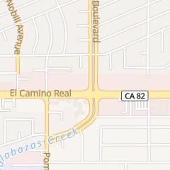 Directions for Firestone Complete Auto Care in Santa Clara, CA 3161 El Camino Real