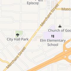 Directions for Overhead Door in Vacaville, CA 615 Merchant St Ste A