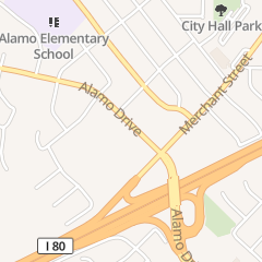 Directions for In-Shape: Vacaville Alamo in Vacaville, CA 868 Alamo Dr