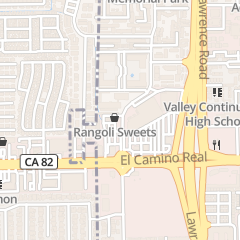 Directions for Shear Impression in Santa Clara, CA 1562 Halford Ave