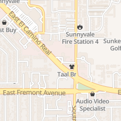 Directions for Ann's Hair & Nail Usa in Sunnyvale, CA 891 E El Camino Real
