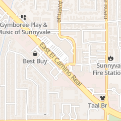 Directions for Sheik Shirin in Sunnyvale, CA 787 E El Camino Real